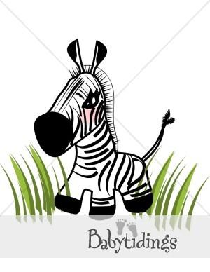 Zebra clipart grass Clipart Cute Panda zebra%20clipart Free