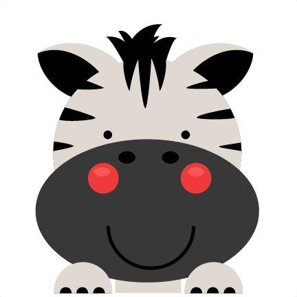 Zebra clipart jungle boy Animals 199 svgs for cute