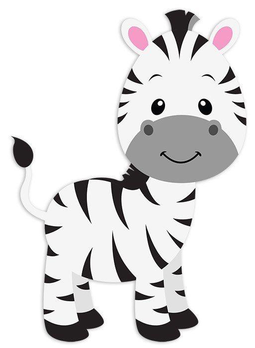 Zebra clipart jungle boy  ideas 25+ on Pinterest
