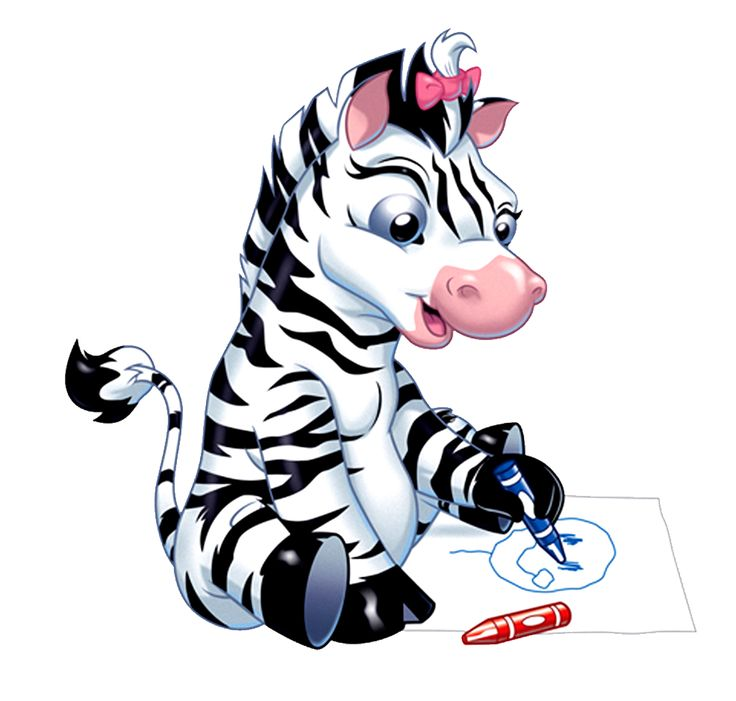 Zebra clipart nursery Art Of Free by library