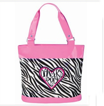 Zebra clipart adorable Inc Bag Leslie's Rock Dancers