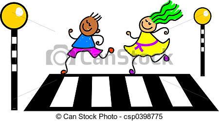 Zebra clipart road Clipart Panda crossing%20clipart For Images