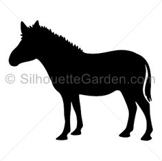 Zebra clipart shadow Image the art in image