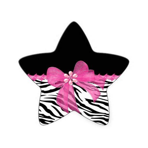 Zebra clipart star Print on Zebra Other Best