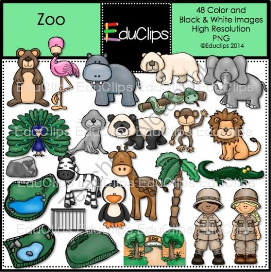 Zebra clipart teacher Pages) from Clip Educlips (48