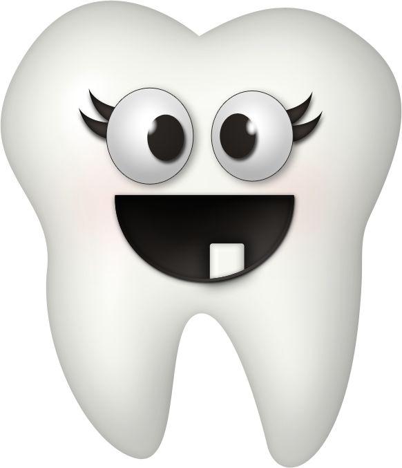 Zebra clipart tooth Яндекс on smile Pinterest dental