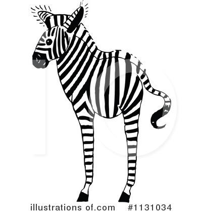 Zebra clipart vintage Free by Prawny #1131034 Illustration