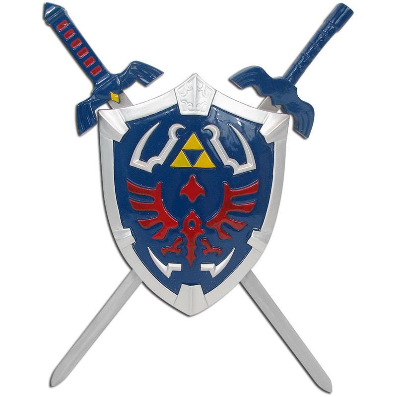 Zelda clipart Free Sword Legend Mini Of