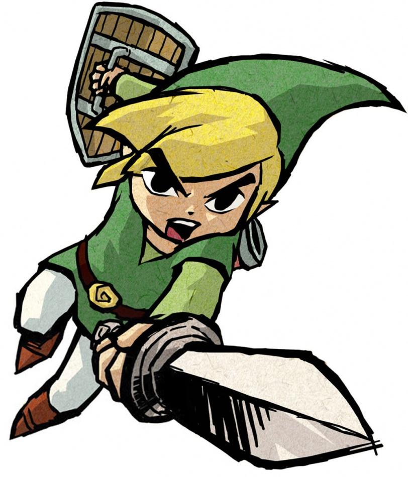 Zelda clipart Art Clip Zelda Download Clipart