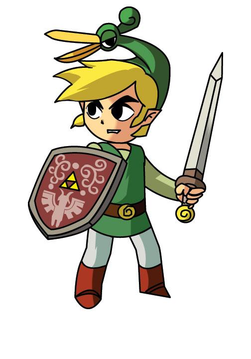 Zelda clipart Clipart #4 Zelda Download clipart