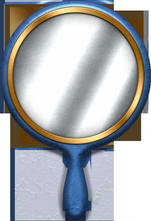 Mirror clipart magic mirror Zone DeviantArt Mirror Mirror ALTTP