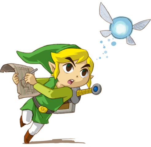 Zelda clipart link to past Image Hourglass) png  (Phantom