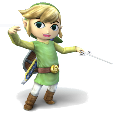 Zelda clipart link to past Clip of The Legend on