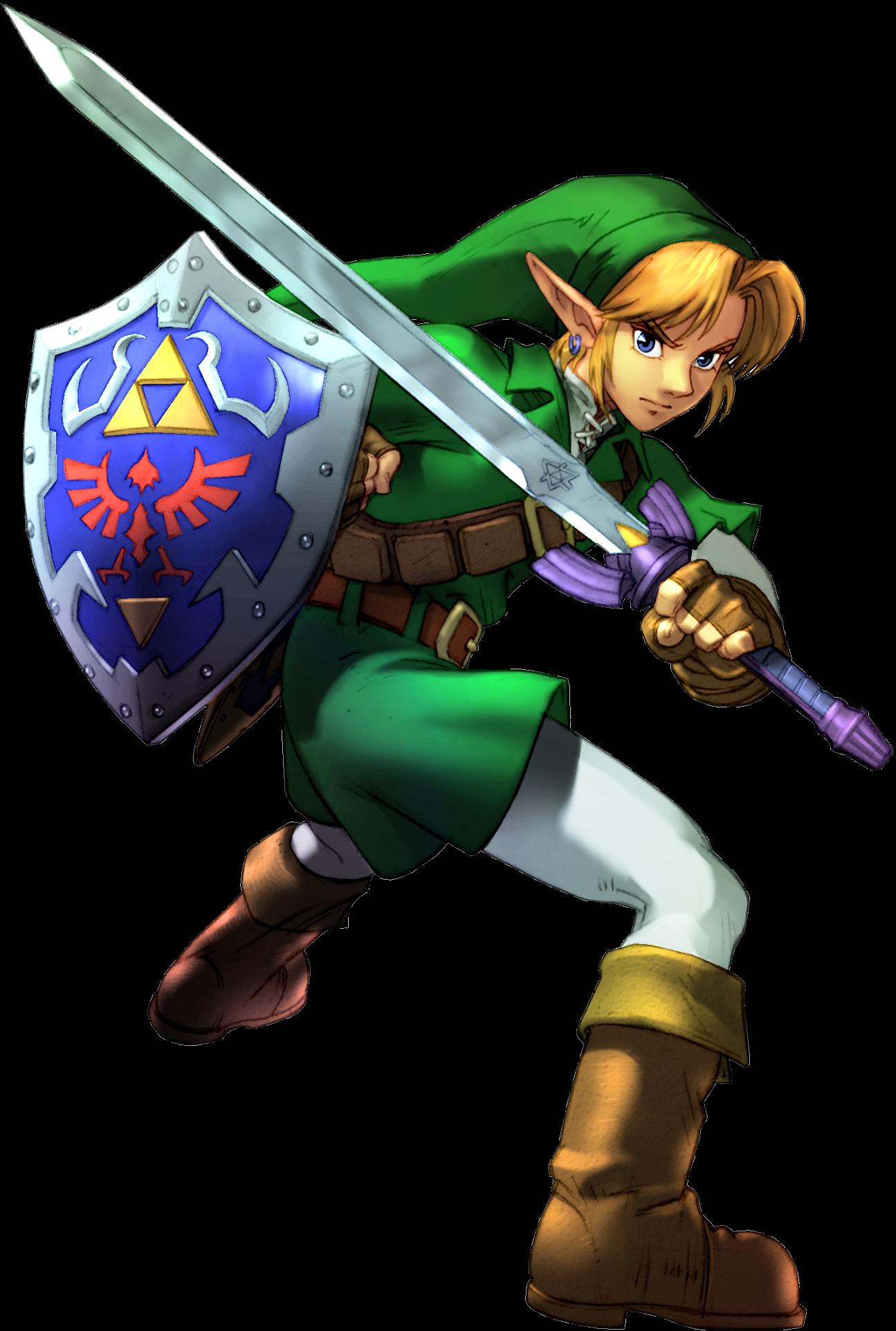 Zelda clipart link to past Zelda PNG Pic PNG Link