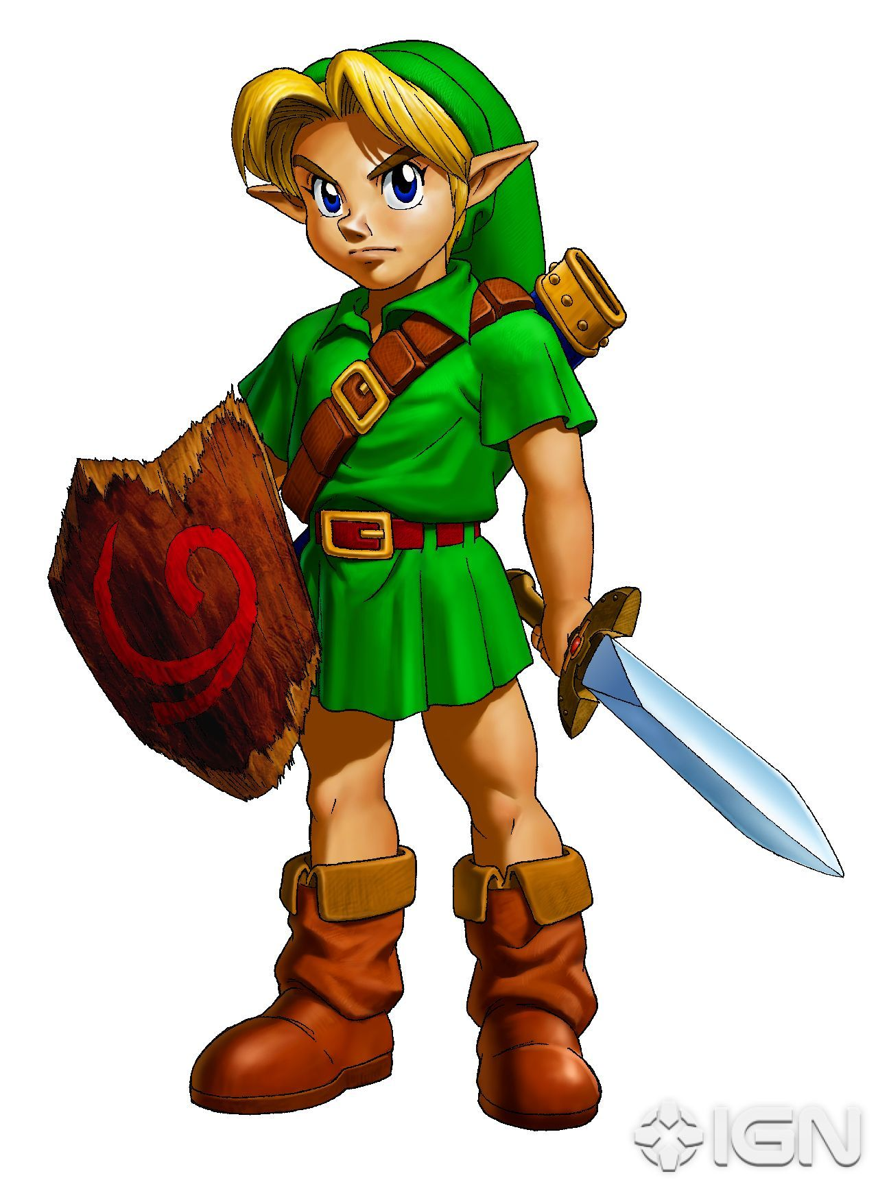 Zelda clipart link to past Clipart ClipartFest Time Clipart Ocarina