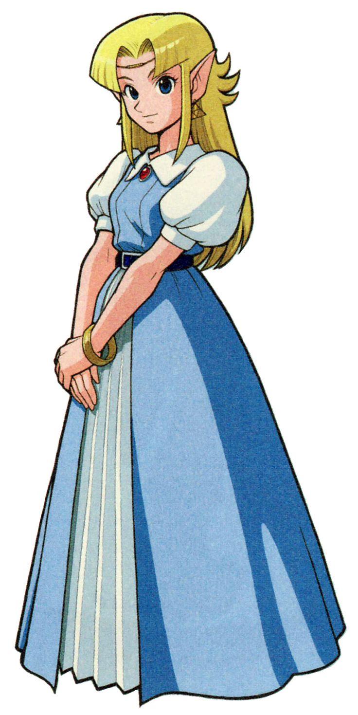 Zelda clipart link to past Past of a of zelda
