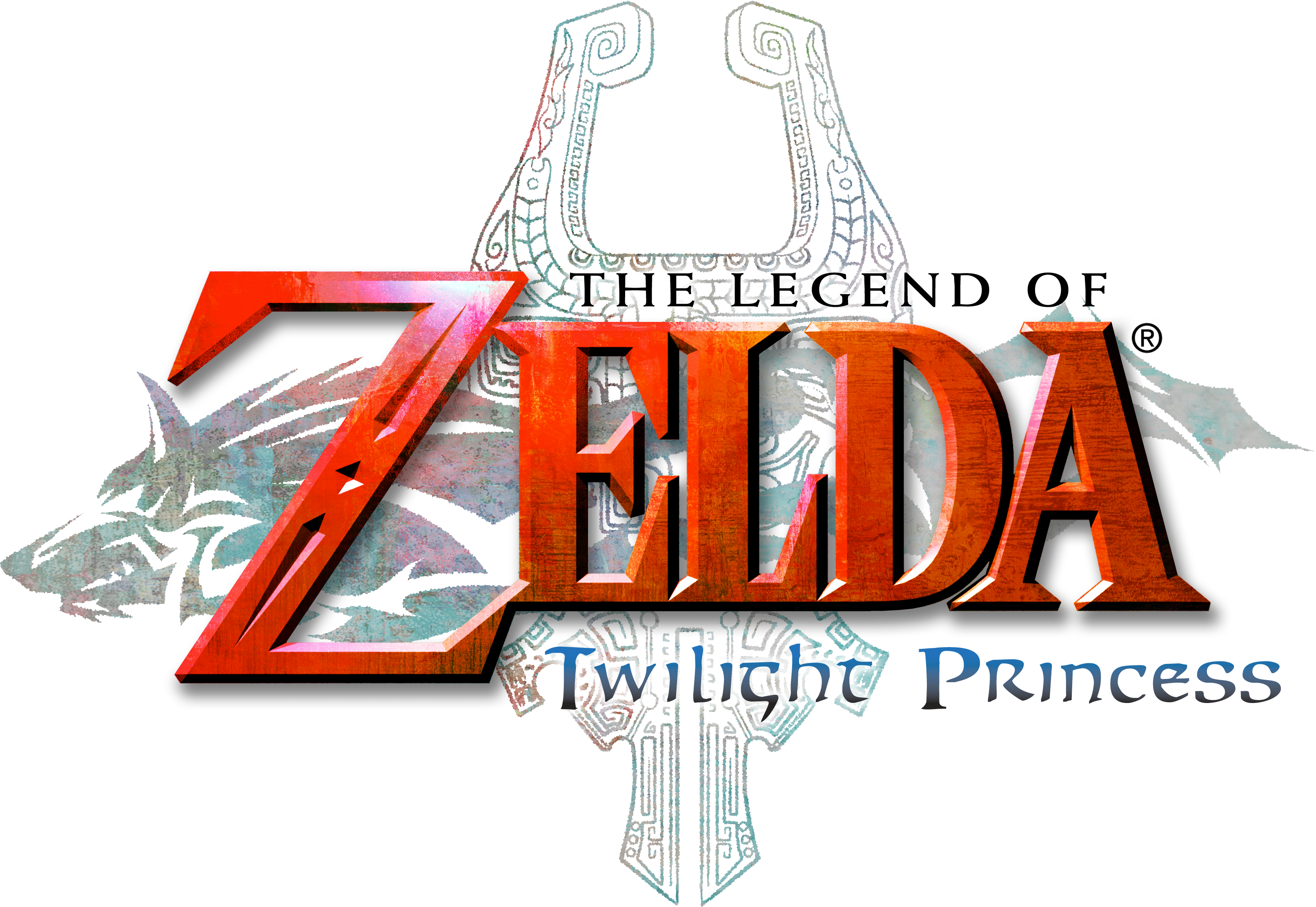 Zelda clipart logo FANDOM Logos powered The of