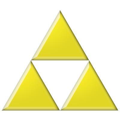 Zelda clipart logo #15