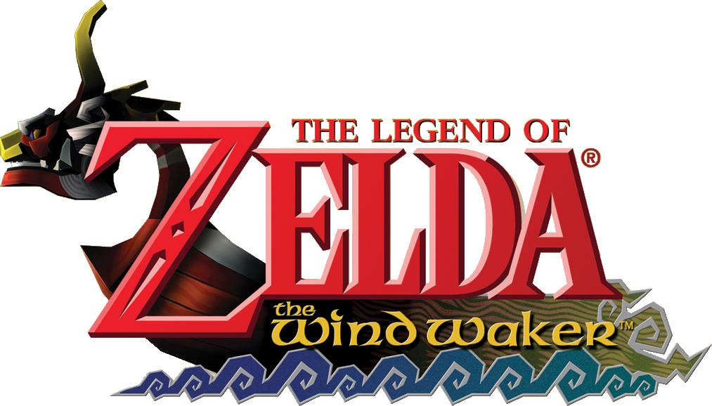 Zelda clipart logo #4