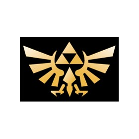 Zelda clipart logo Triforce Legend Logo Zelda Legend