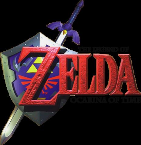 Zelda clipart logo #8