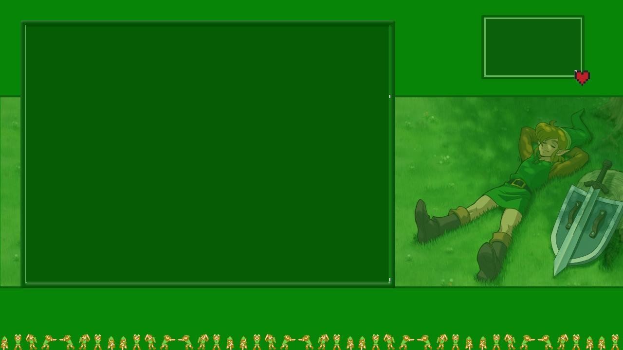 Zelda clipart minecraft Theme blackboxed Zelda by theme