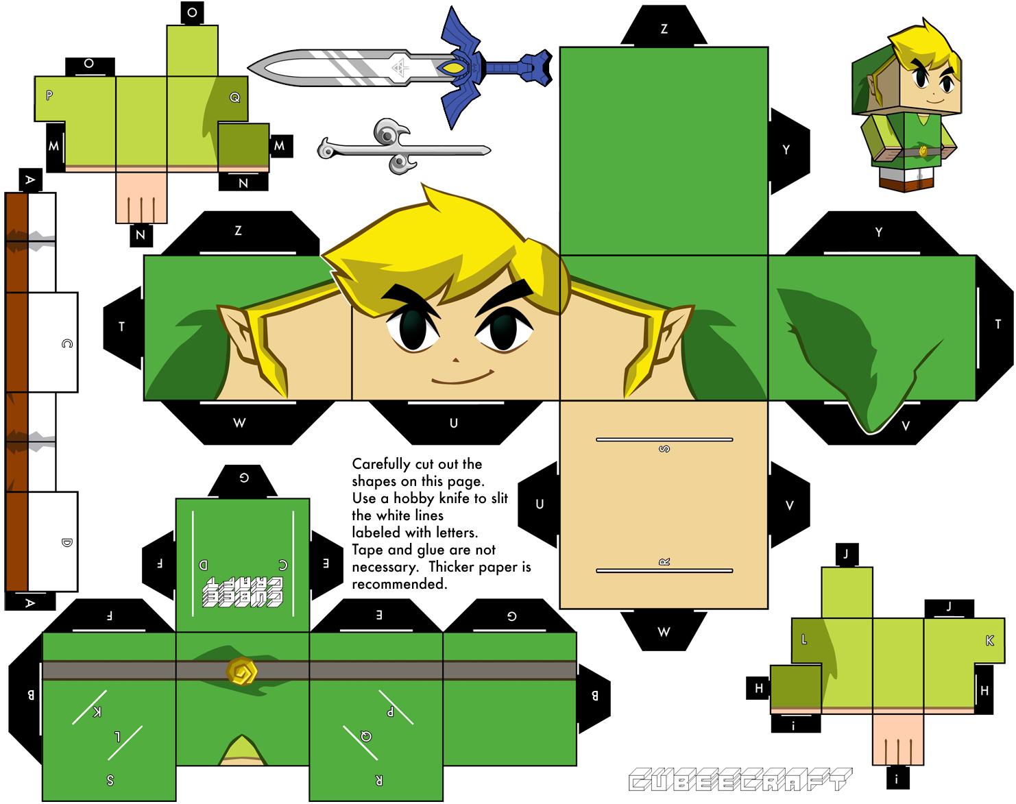 Zelda clipart minecraft Minecraft month! Mariorocks655 on Craft