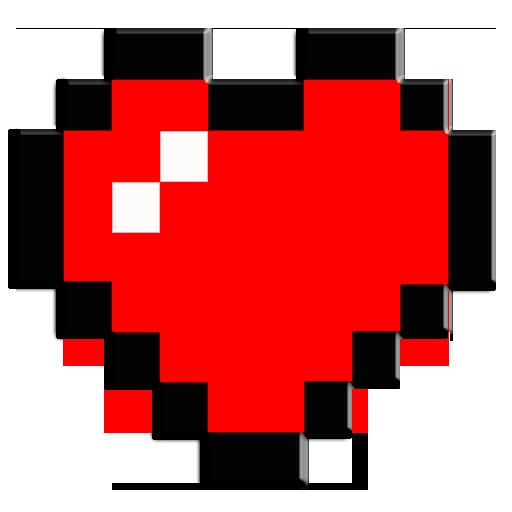 Zelda clipart minecraft Png Heart Heart Png Zelda
