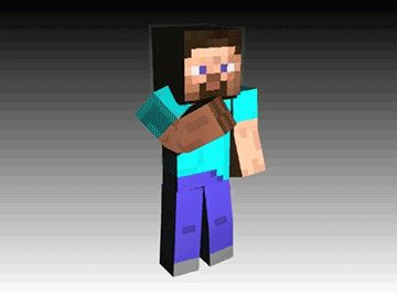 Zelda clipart minecraft Images Animated best and ·