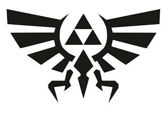 Zelda clipart mom Eps Legend The Dxf Zelda