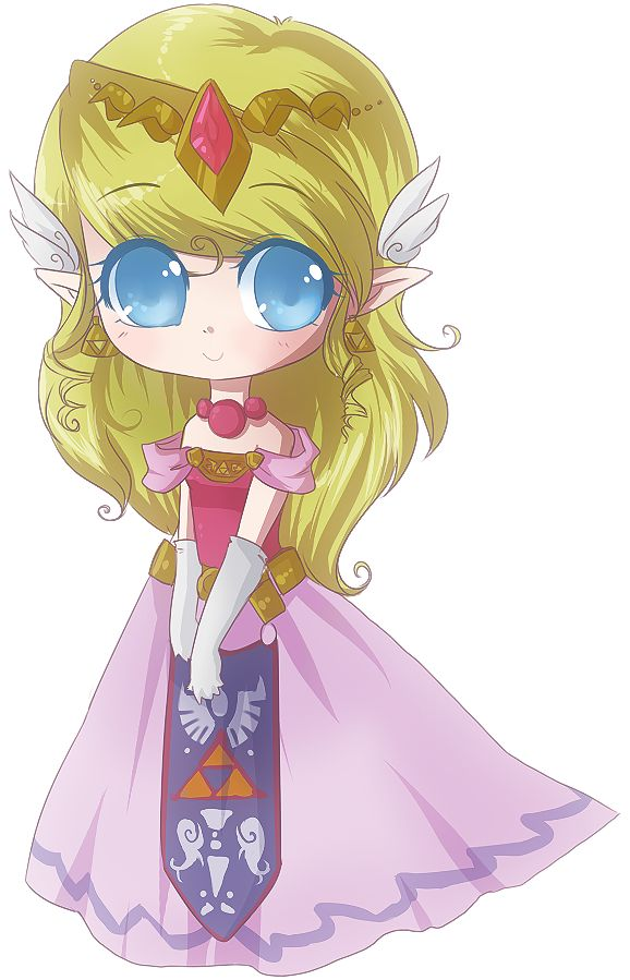 Zelda clipart mom On about not 63 Hyrule