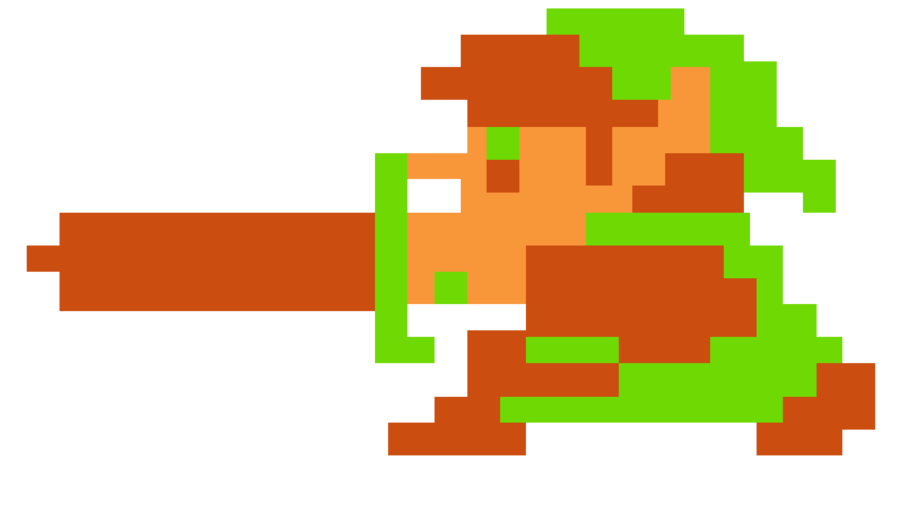 Zelda clipart original link legend Clipart Zelda Link Clipart Legend