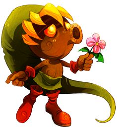 Zelda clipart original link legend Legend and The of /