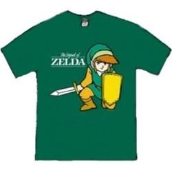 Zelda clipart original link legend Of Link Legend Art Images