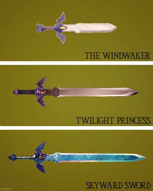 Zelda clipart original link legend Sword and Master of Zelda
