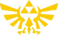 Zelda clipart original link legend Triforce Triforce Zelda Triforce Logo