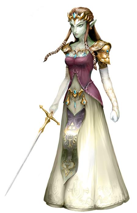 Zelda clipart princess zelda (449×700) latest hihihi Zelda Zelda