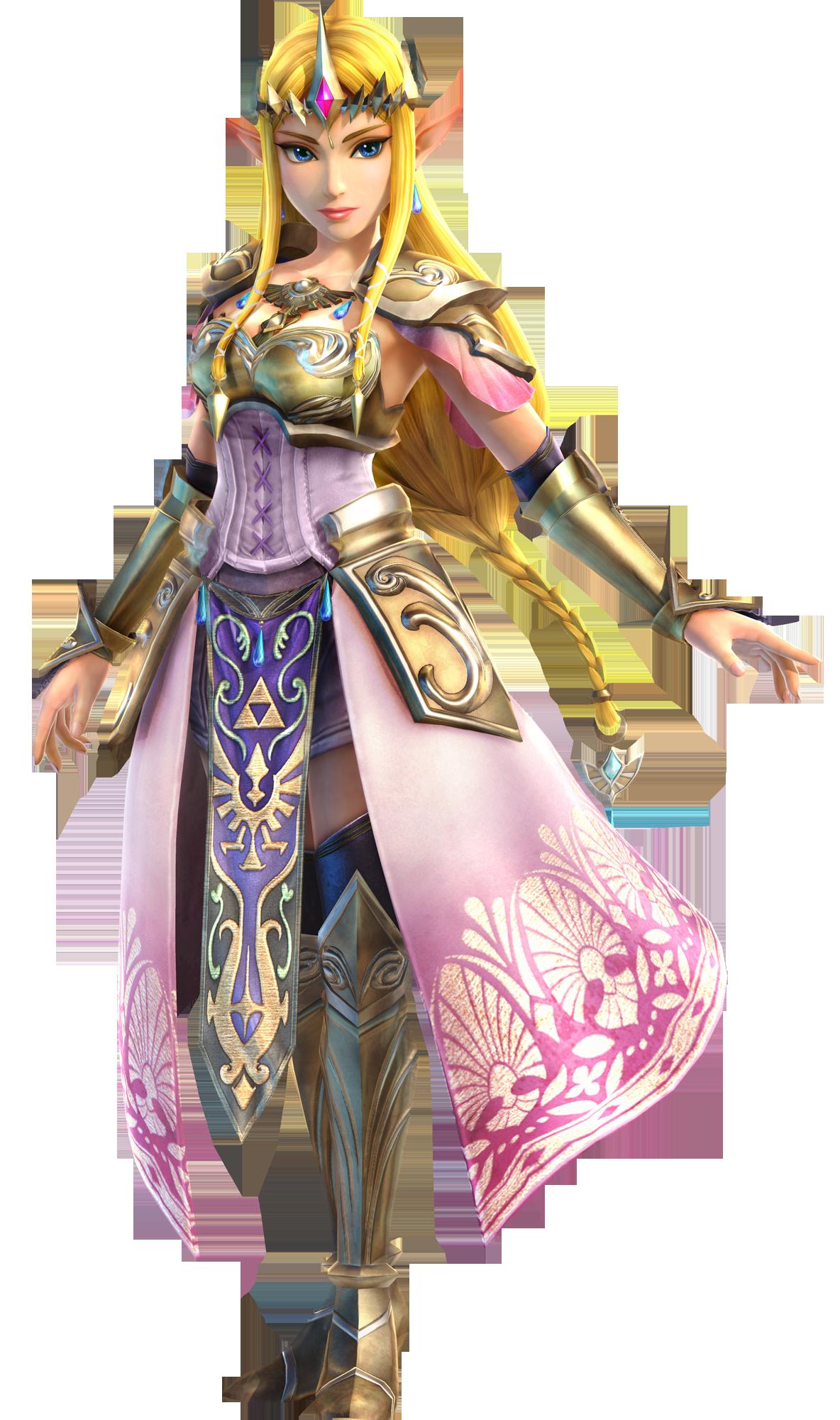 Zelda clipart princess zelda Zelda Princess Warriors Zelda Zelda
