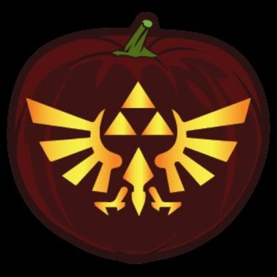 Zelda clipart pumpkin stencil Printables Culture about Pumpkin Tattoo