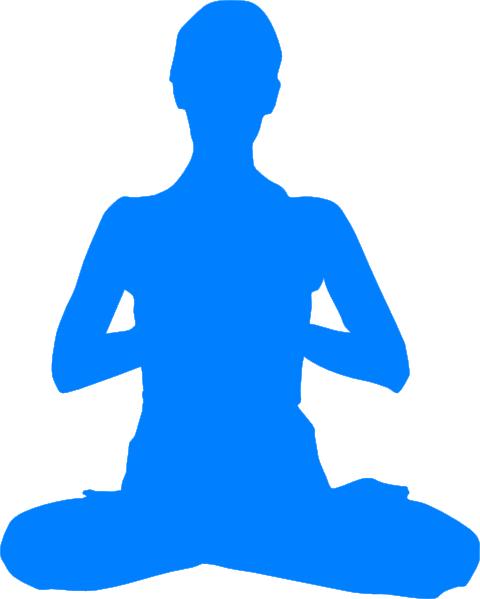 Zen clipart yoga asana Zen Clipart Pose Pose Zen