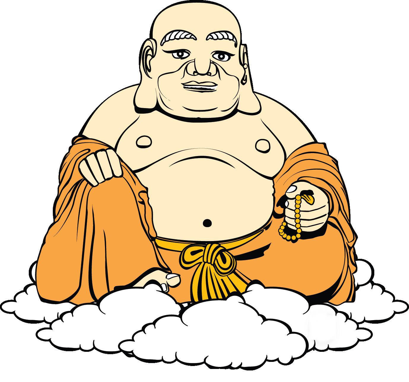 Zen clipart buddhism Buddha Zen Clipart Art Art