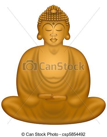 Zen clipart buddhism Art Clip Clipart Zen