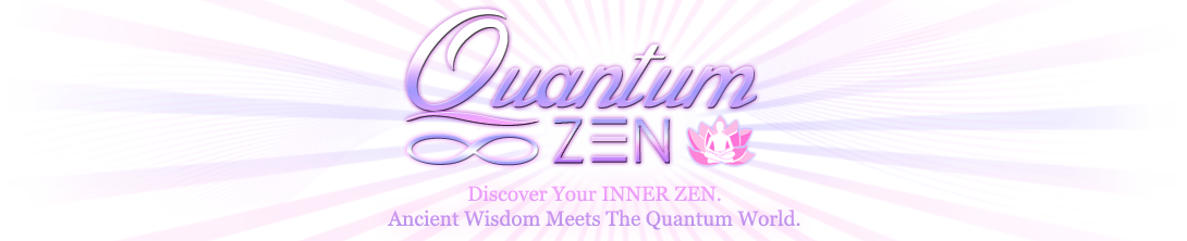 Zen clipart existential intelligence Quantum Infinite Parallel Quantum Zen