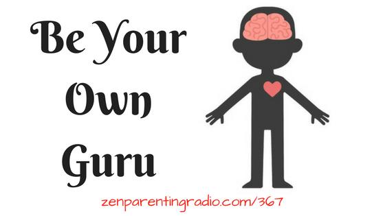 Zen clipart guru Podcast Own Your Guru Guru