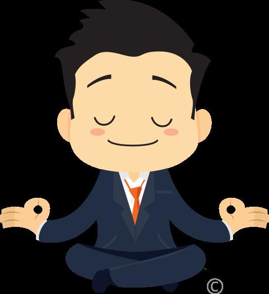 Zen clipart guru Velocity Workboard The Mindful Be