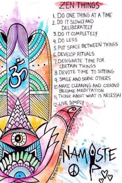 Zen clipart lifestyle disease Best on ideas DownDog Pinterest