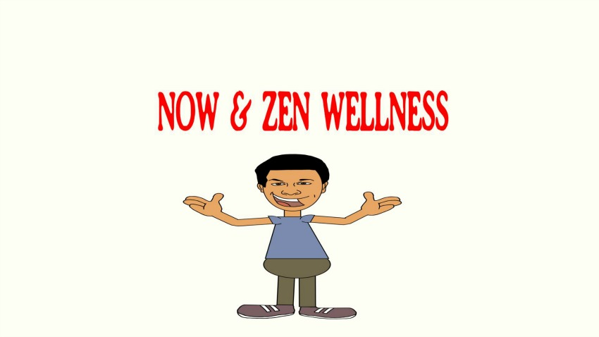 Zen clipart my life Now day my & I