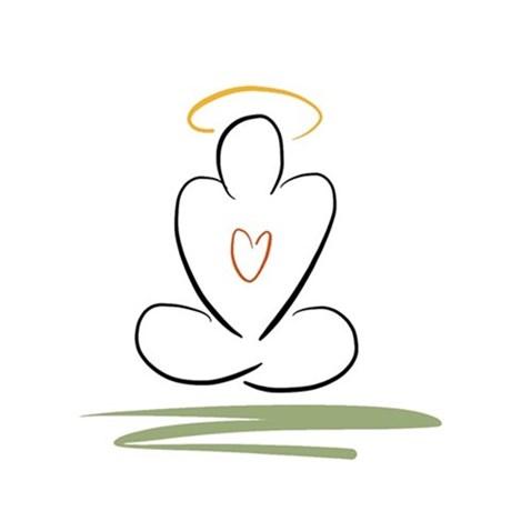Zen clipart peace mind Peaceful by store Zen Front