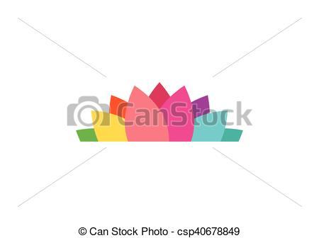 Zen clipart spiritual health #lotus #meditation  #logo #icon