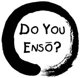 Zen clipart spiritual health Modern  spirit Enso Zen